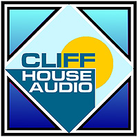 Cliff House Audio logo